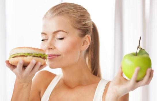 Trisezi in dieta si totusi slabesti