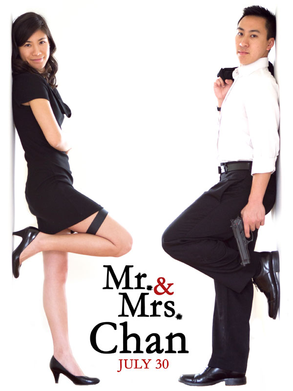 anuntare logodna