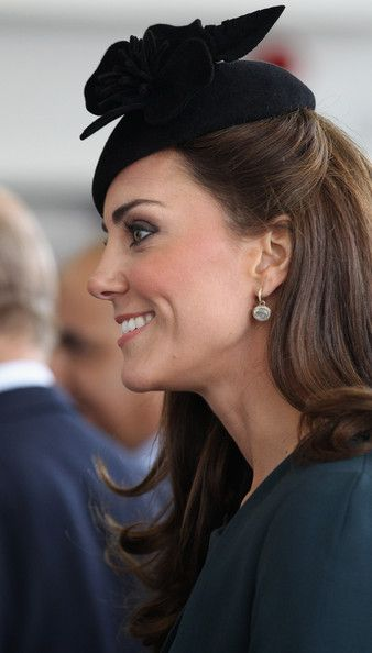 machiaj Kate Middleton 2014