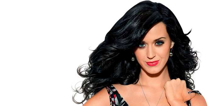 machiaj Katy Perry