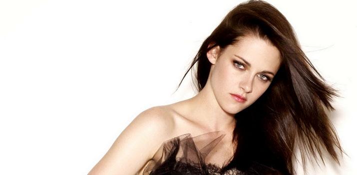 machiaj in stilul Kristen Stewart