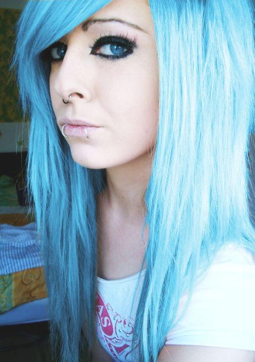 makeup 2014 emo