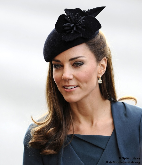 makeup Kate Middleton