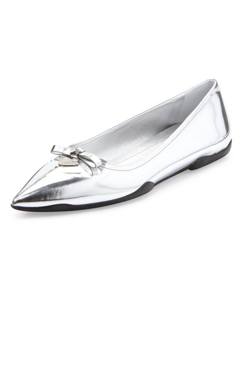 pantofi Prada mireasa