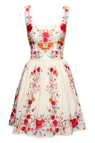 rochii pentru primavara