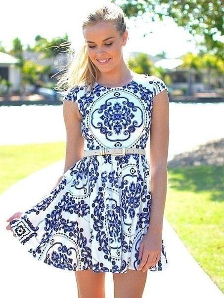 rochita pentru primavara