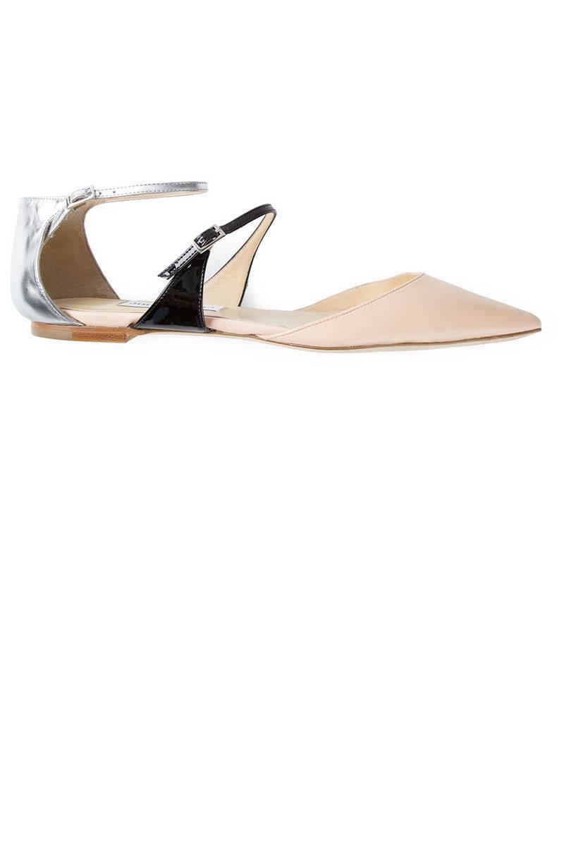 sandale pentru nunta