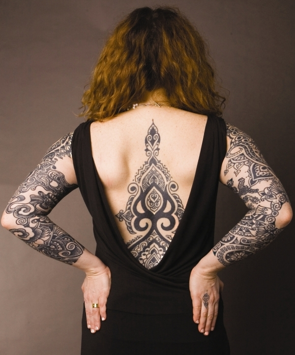 tatuaj cu Simboluri celtice