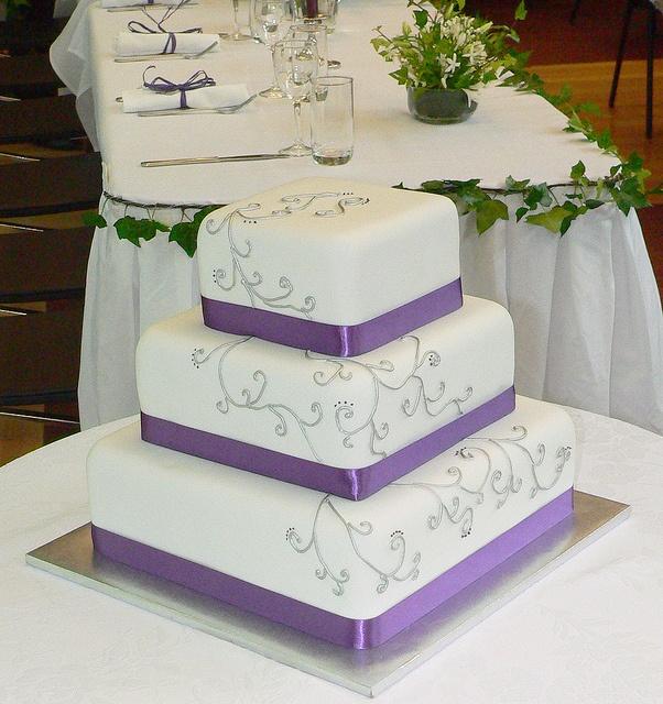 tort pentru mireasa