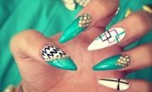 Modele de unghii rusesti