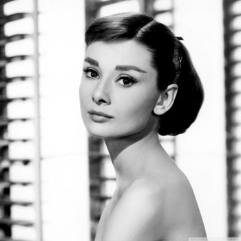 Audrey-Hepburn coafura