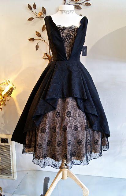 Vintage Clothign 103