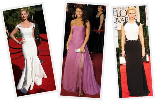 rochii de seara pentru femei cu corpul in forma de para