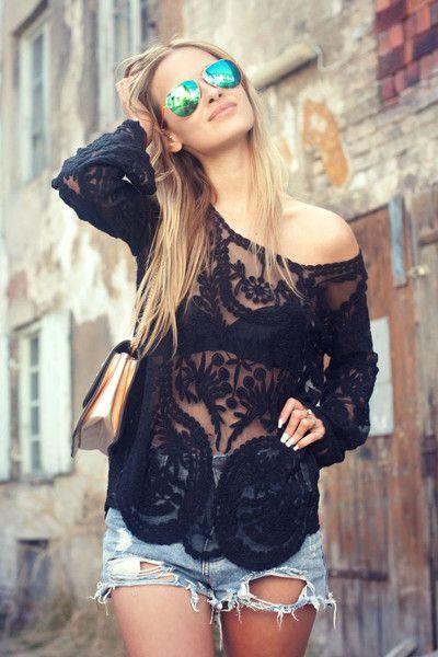 Cum sa-ti gasesti stilul in moda