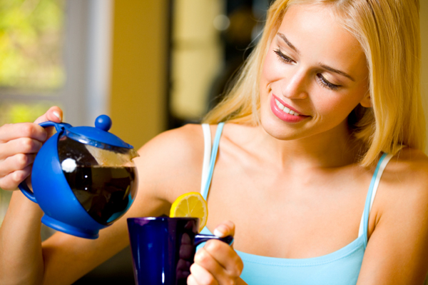 Ceaiuri pentru detoxifierea organismului
