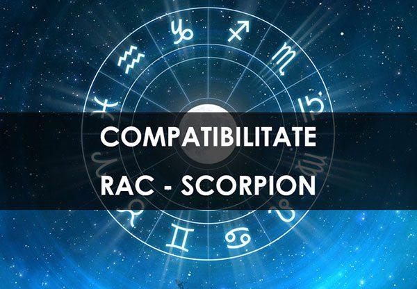 Compatibilitate Rac - Scorpion