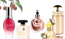 Esente si parfumuri pentru vara aceasta