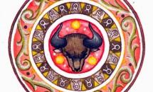 Horoscop Indian Taur – Vrishabha