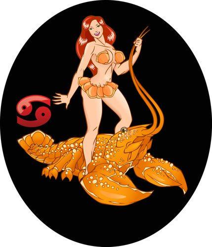 Horoscop erotic Rac