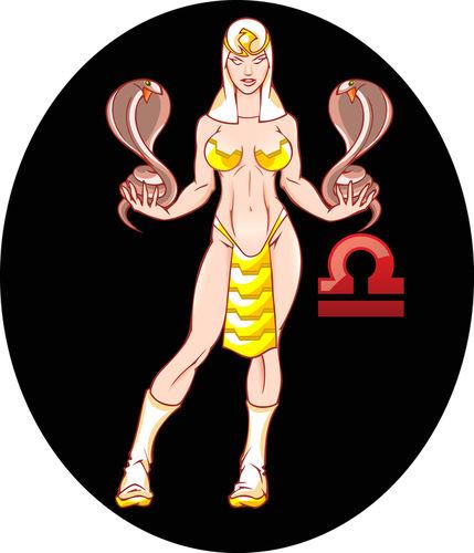 Horoscop erotic balanta