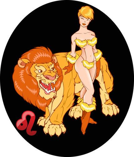 Horoscop erotic Leu