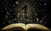 Cifra destinului 1 / Numarul destinului 1 in numerologie