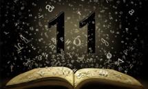 Cifra destinului 11: Numarul destinului 11 in numerologie