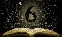 Cifra destinului 6 in numerologie