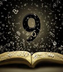 Cifra destinului 9   Numarul destinului 9