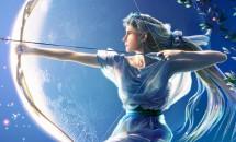 Horoscop Urania Sagetator