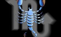 Horoscop Urania Scorpion