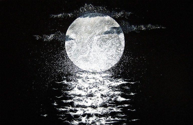 Horoscop japonez Luna