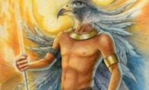 Zodia Geb din zodiacul Egiptean
