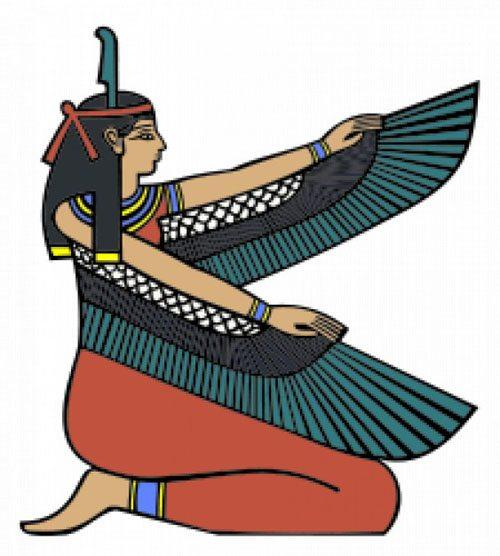 Zodia Mut din zodiacul Egiptean