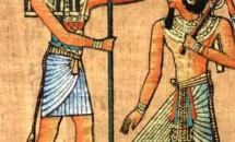 Zodia Seth din zodiacul Egiptean