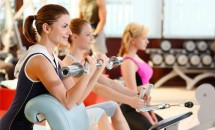Importanta fitnessului asupra organismului