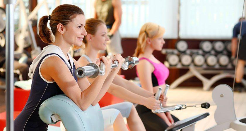 Importanta fitnessului