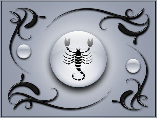 Zodiacul evreiesc Scorpion - Cheshvan