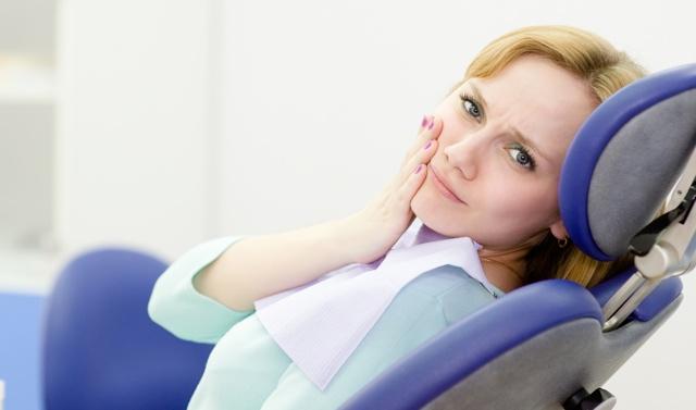 abcesul dentar