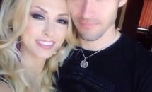 Andreea Balan a anuntat ca se marita cu Michael