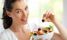 Dieta de primavara este foarte utila ca sa-ti detoxifici organismul