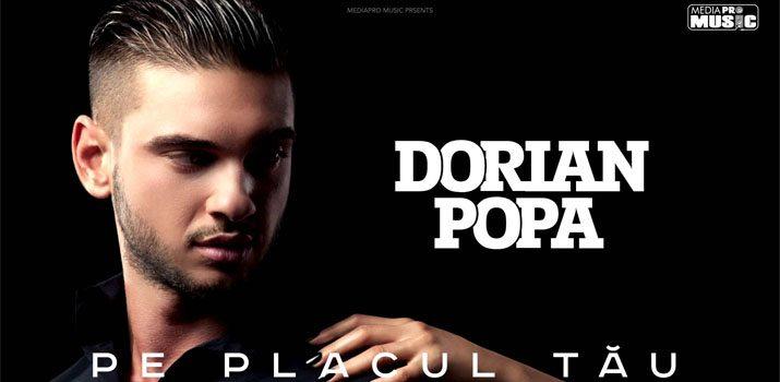 Dorian Popa - Pe placul tau