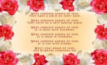Cele mai frumoase poezii de dragoste