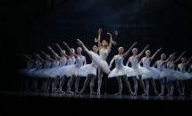 Spectacolul de balet