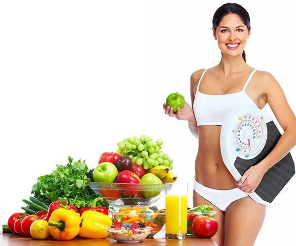 Top 5 diete pentru 2015