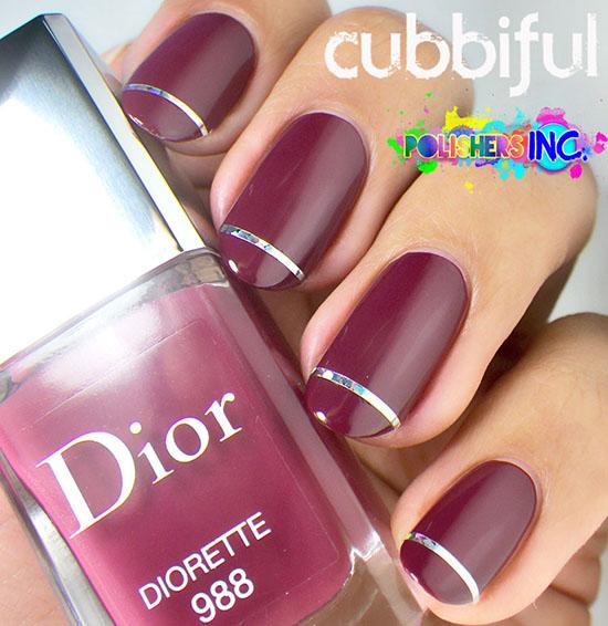 oja Marsala Dior