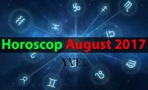 Horoscop August 2017 pentru toate zodiile