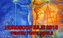 Horoscop iulie 2015 pentru toate zodiile