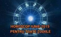 Horoscop iunie 2015 pentru toate zodiile