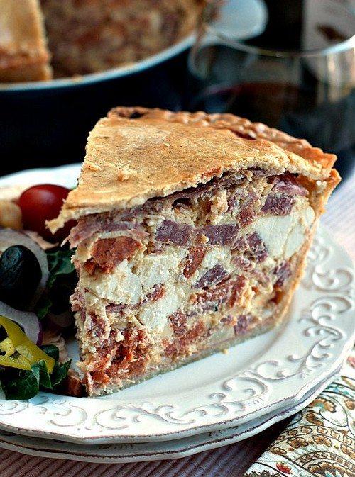 Placinta italieneasca